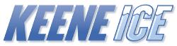 Keene Ice logo