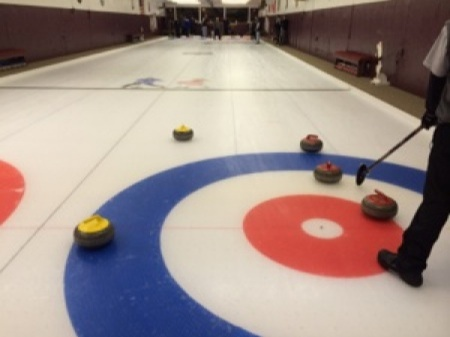 petersham-curling