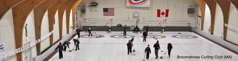 Monadnock Curling Club