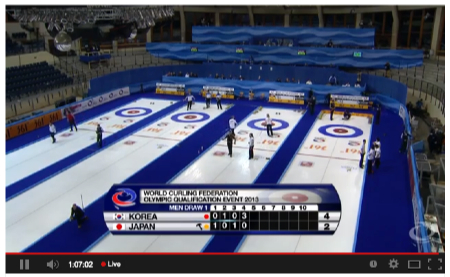 World Curling Federation Olympic Qualification Event